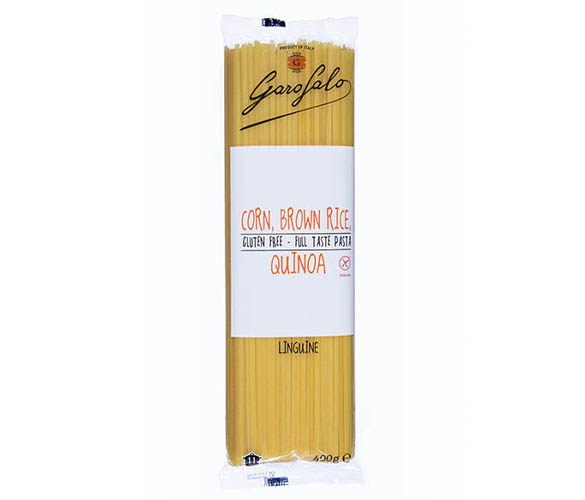 Pasta Garofalo - Linguine sans gluten