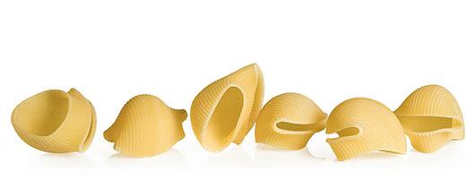 Pasta Garofalo - Lumaconi