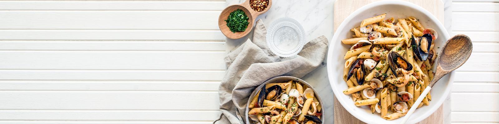 Pasta Garofalo - Nos Recettes