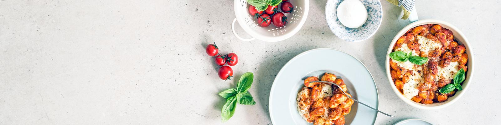 Pasta Garofalo - Gnocchis