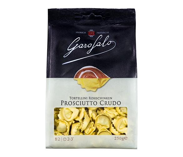 Pasta Garofalo - Tortellini au Jambon Cru