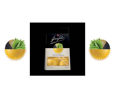 Pasta Garofalo -  Girasoli à l'ail sauvage