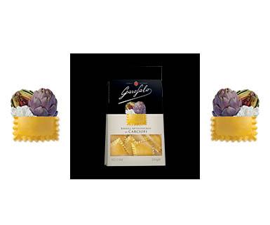 Pasta Garofalo -  Ravioli aux artichauts