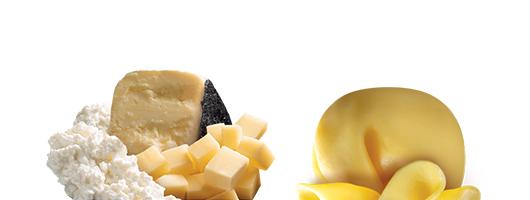 Pasta Garofalo - Saccottini aux trois fromages
