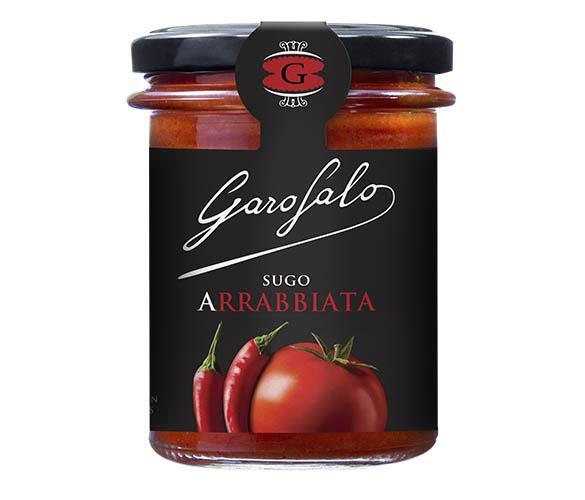 Pasta Garofalo - Sauce all' Arrabbiata