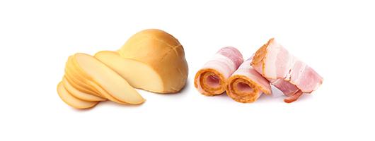 Pasta Garofalo - Sauce Pancetta et Scamorza