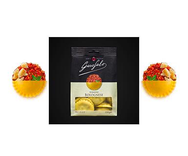 Pasta Garofalo -  Girasoli Bolognaise Garofalo
