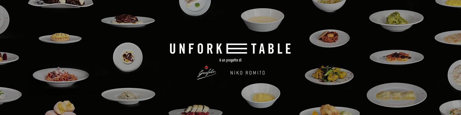 Pasta Garofalo porta Unforketable su Youtube