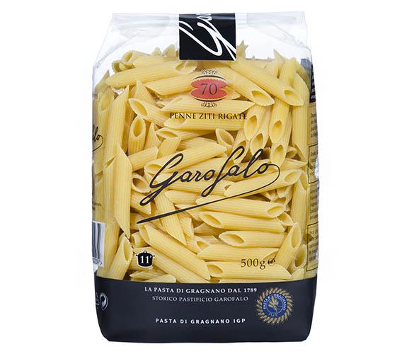 Pasta Garofalo - Penne Ziti Rigate