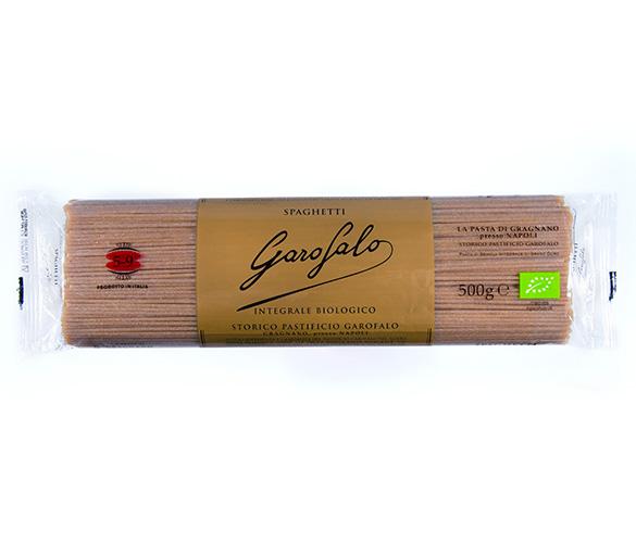 Pasta Garofalo - Spaghetti Integrali