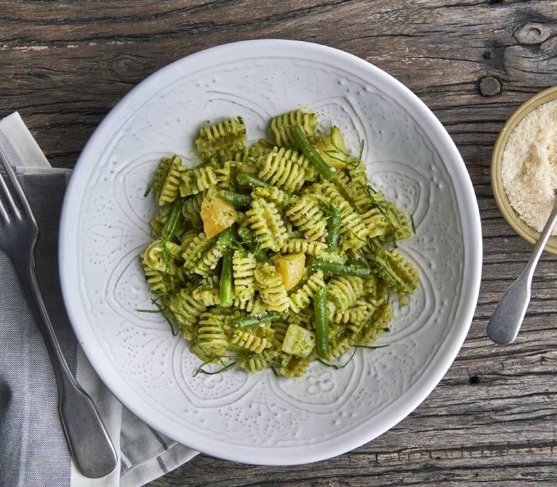 Pasta Garofalo - Radiatori alla genovese