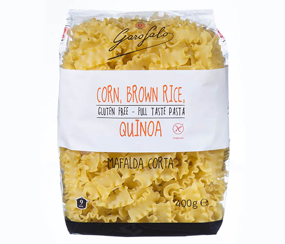 Pasta Garofalo - Mafalda Corta Senza Glutine