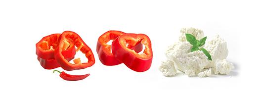 Pasta Garofalo - Pesto calabrese