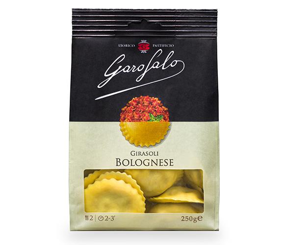 Pasta Garofalo - Girasoli Bolognese