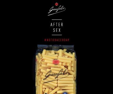 Pasta Garofalo -  Folge uns auf Instagram