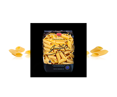 Pasta Garofalo - N° 76  Pennoni Rigati