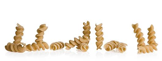 Pasta Garofalo - Fusilli Legumbres y Cereales