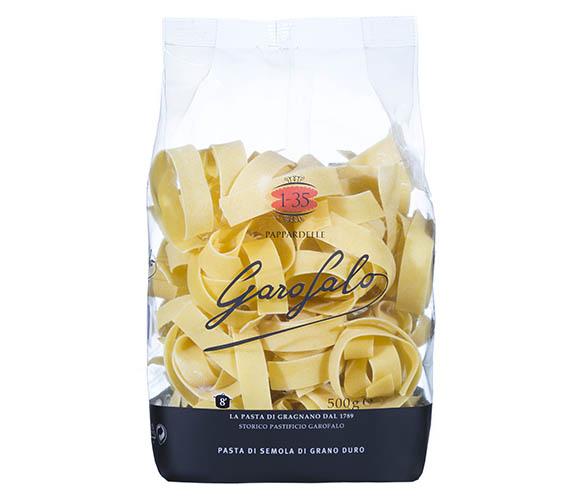 Pasta Garofalo - Pappardelle Nido
