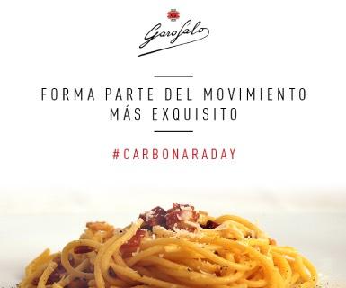 Pasta Garofalo - Síguenos en Facebook