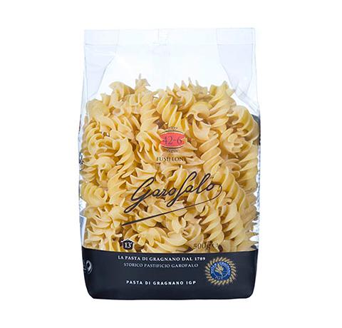 Pasta Garofalo Fusillone Garofalo (n. 4-62)