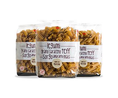 Pasta Garofalo - Pasta Legumbres y Cereales