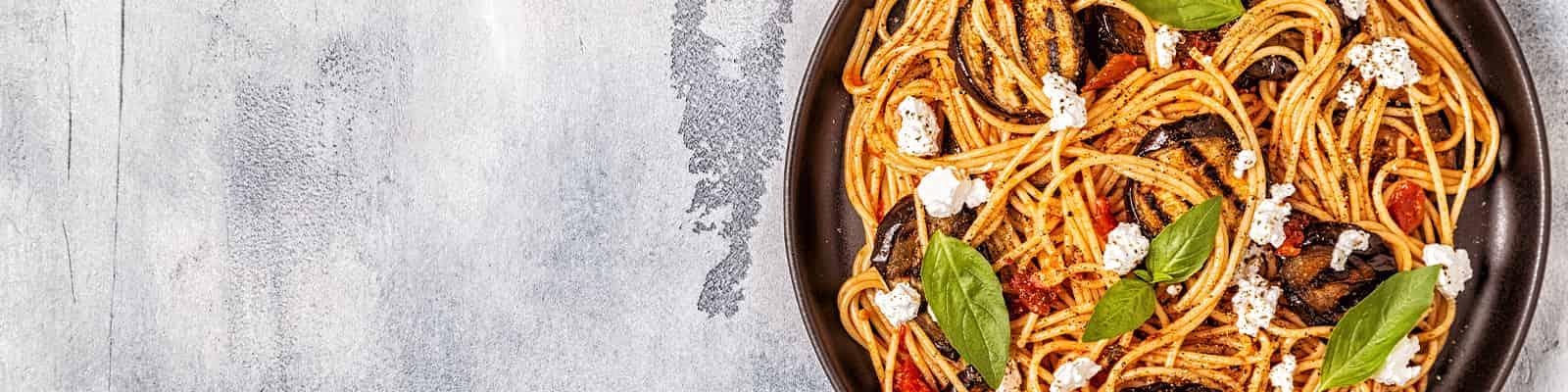Pasta Garofalo - Spaghetti alla norma