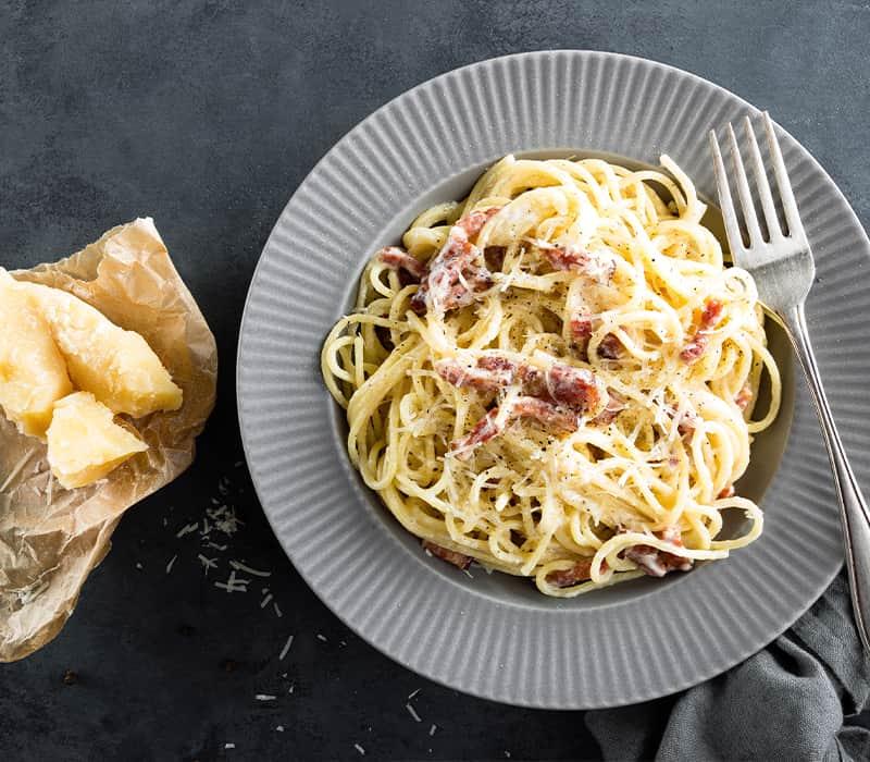Pasta Garofalo - Spaghetti carbonara