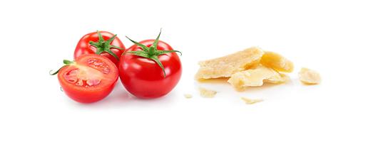 Pasta Garofalo - Salsa a la parmesana