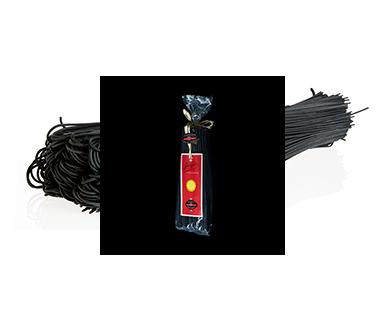 Pasta Garofalo -  Espagueti nero di sepia