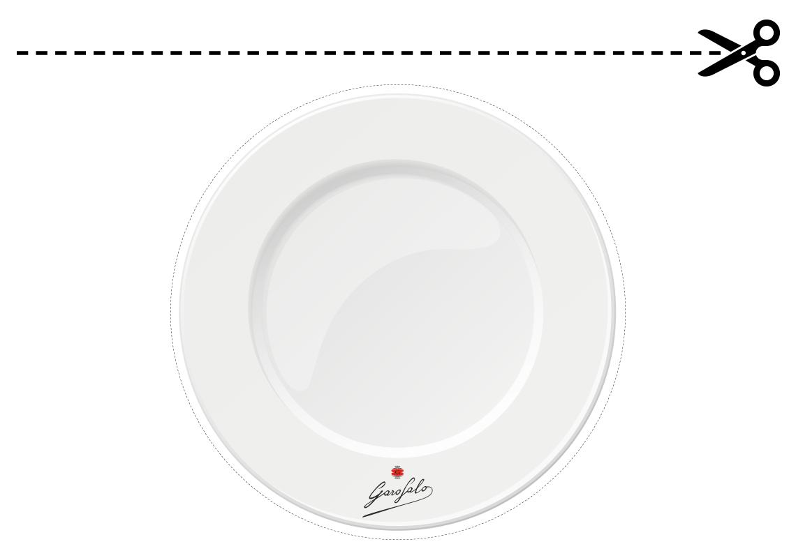 Pasta Garofalo - ¡El juego está en la mesa!