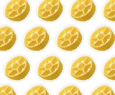 Pasta Garofalo - Descarga el PDF