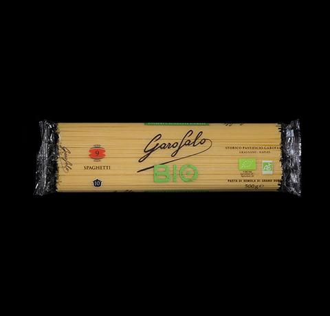 Pasta Garofalo Spaghetti BIO (n.9)