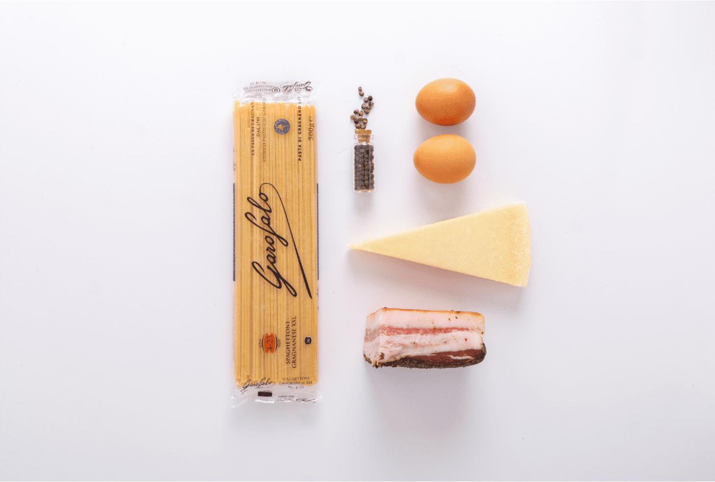 Pasta Garofalo - Un kit