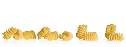 Pasta Garofalo - Radiatori
