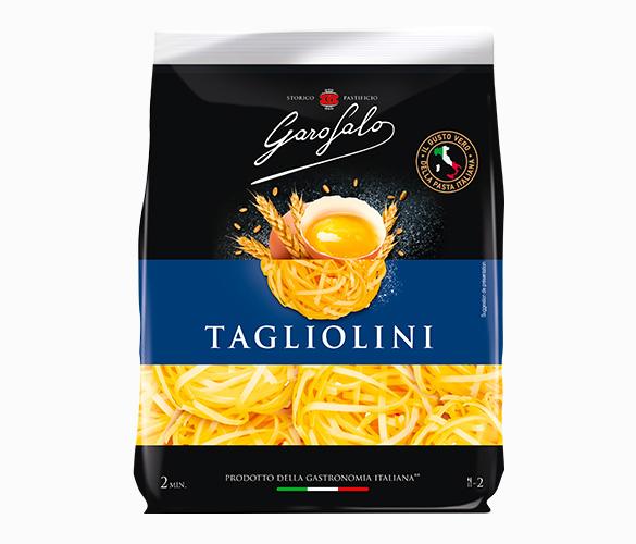 Pasta Garofalo - Tagliolini Fraîches