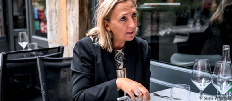 Pasta Garofalo - Comprenez Garofalo avec l'Interview de Marie-Catherine Aune