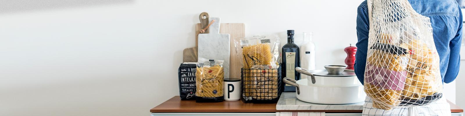 Pasta Garofalo - Distribution