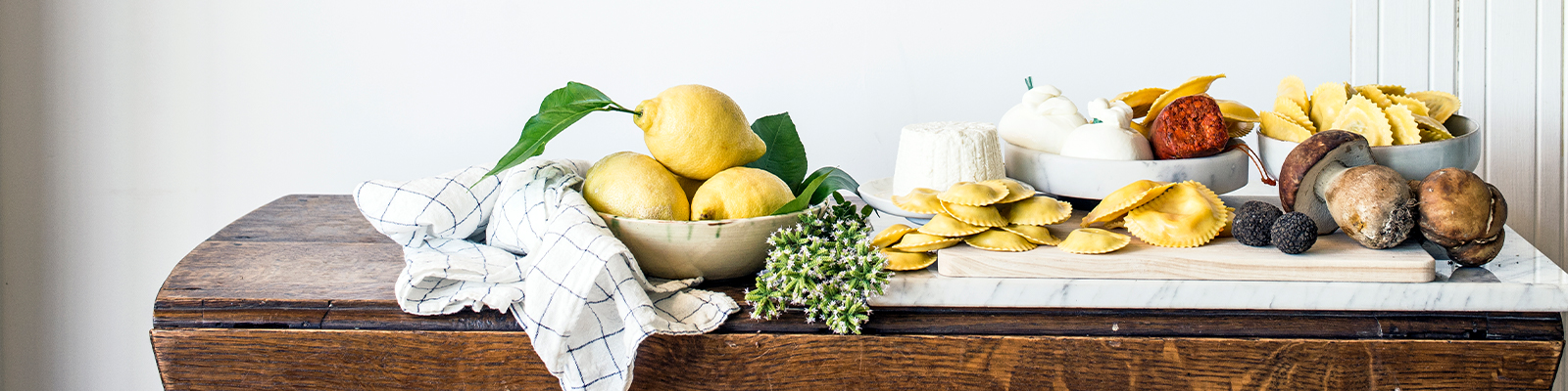 Pasta Garofalo - Pâtes Farcies