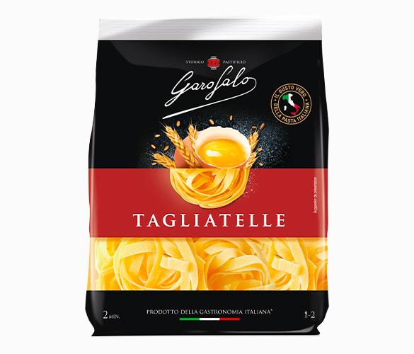 Pasta Garofalo - Tagliatelle Fraîches