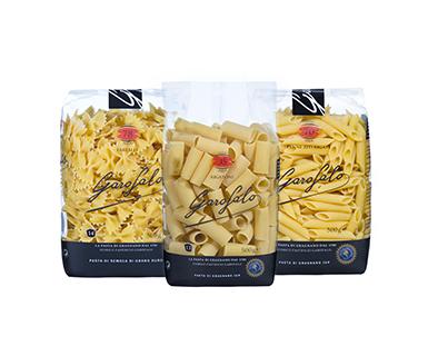 Pasta Garofalo - Pâtes à la semoule de blé dur de qualité supérieure