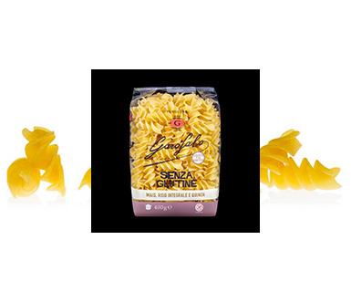 Pasta Garofalo -  Fusillone Senza Glutine