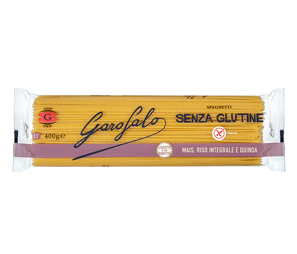 Pasta Garofalo - Spaghetti Senza Glutine
