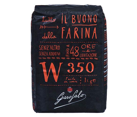 Pasta Garofalo - Farina W 350