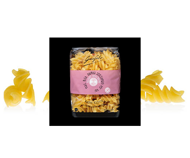 Pasta Garofalo -  Fusilloni senza Glutine