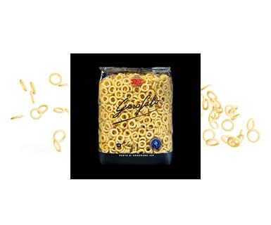 Pasta Garofalo - N° 52-2  Anelli Siciliani