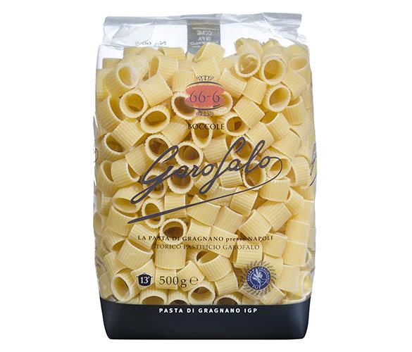 Pasta Garofalo - Boccole