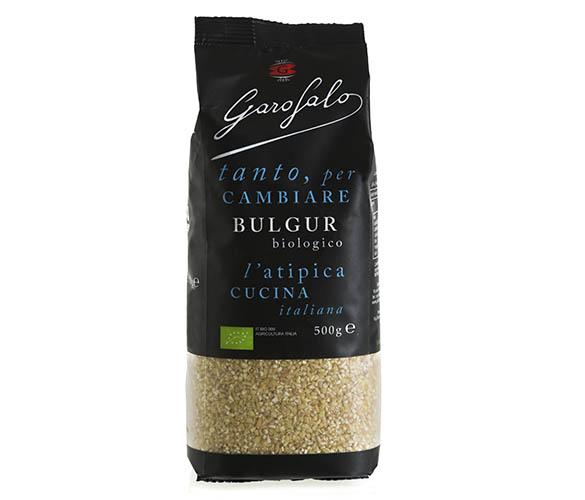 Pasta Garofalo - Bulgur Biologico