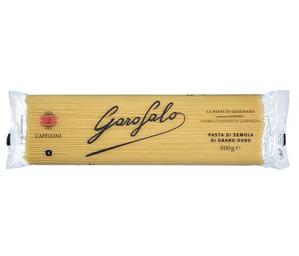 Pasta Garofalo - Capellini
