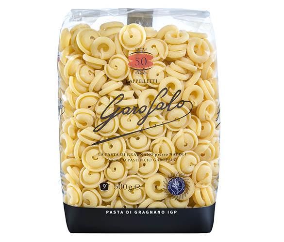 Pasta Garofalo - Cappelletti