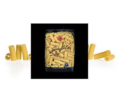 Pasta Garofalo - N° 34  Elicoidali
